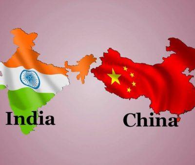 नेपाली भूभागमा चीन र भारतको रजाँई, दुई देशबीच नेपाली भूभाग लिपुलेकको सम्झौता भएको खुलासा !