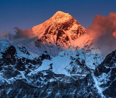 बनेन नेपाल–चीन सीमा अनुगमन संयन्त्र : सगरमाथाको उचाइ र पिल्लर नम्बर ५७ को विषयमा अस्पष्टता
